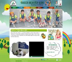 Green Heaven Kids